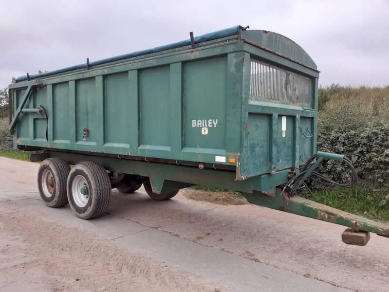 14 tonne Bailey (938)