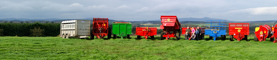 Marshalls Farm Machinery